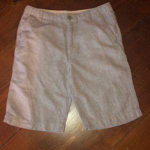 Gap line boys shorts